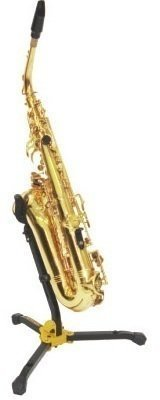 Hercules DS530BB Alto/Tenor Saxophone Stand