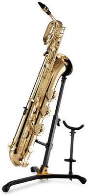 Hercules DS536B Baritone Saxophone Stand