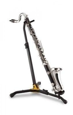 Hercules DS561B Bass clarinet/Bassoon Stand