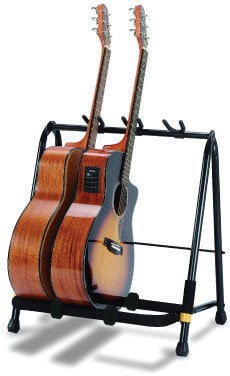 Hercules GS523B 3 Guitars Stand