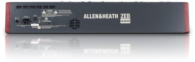 Allen & Heath ZED-420