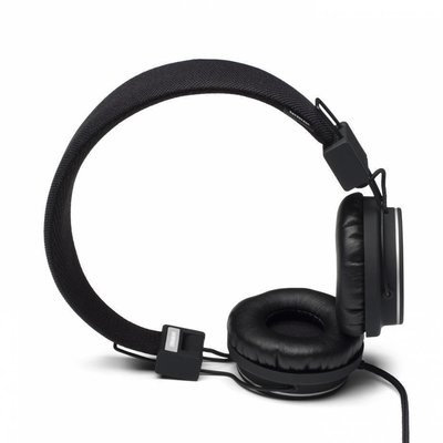 UrbanEars Plattan ADV Headphones Black
