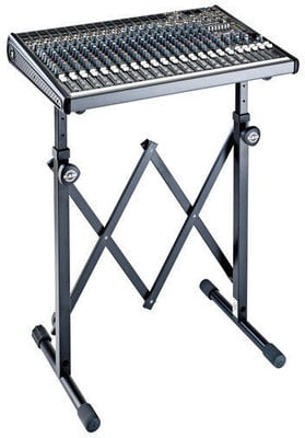 Konig & Meyer 18825 Equipment Stand Black