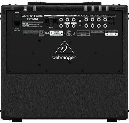 Behringer ULTRATONE KXD12