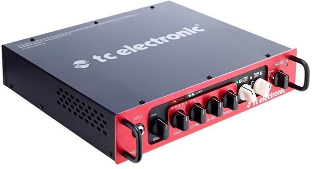 TC Electronic BH800 Bass Head