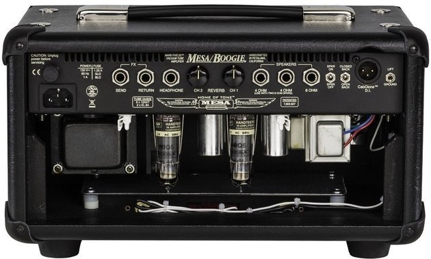 Mesa Boogie Mark Five: 25