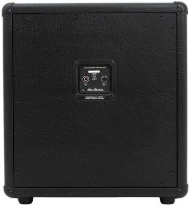 Mesa Boogie Mini Recto Slant Cabinet 1x12