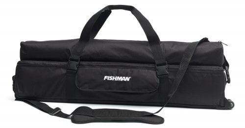 Fishman SA220 Solo Performance System