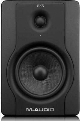 M-Audio BX5 D2 Single Speaker