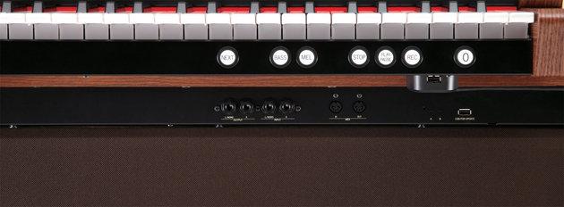 Roland C-330-DA Complete Set