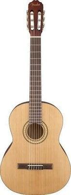 Fender FC-1 Classical Guitar Natural