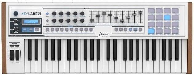 Arturia KeyLab 49 Advanced Producer Pack