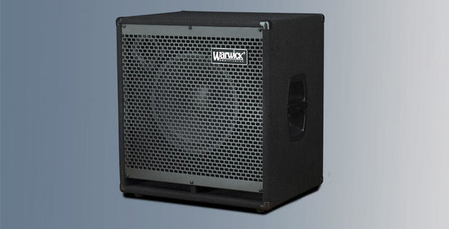 Warwick WCA 112 LW with Speaker