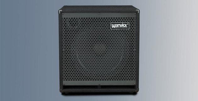 Warwick WCA 115 LW with Warwick Speaker