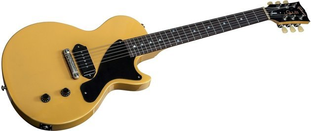 Gibson Les Paul Junior Single Cut 2015 Gloss Yellow