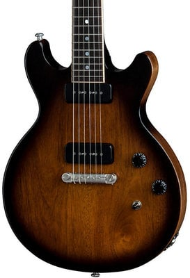 Gibson Les Paul Special Double Cut 2015 Vintage Sunburst