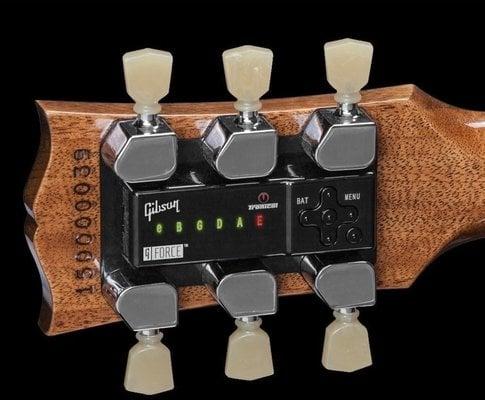 Gibson Les Paul Classic 2015 Vintage Sunburst