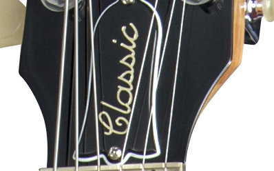 Gibson Les Paul Classic 2015 Seafoam Green