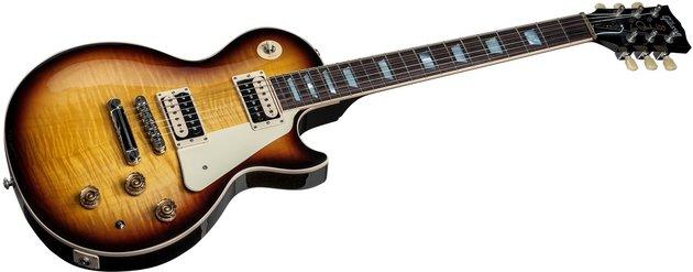 Gibson Les Paul Classic 2015 Fireburst