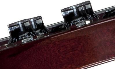 Gibson Derek Trucks Signature SG 2015 Vintage Red Stain