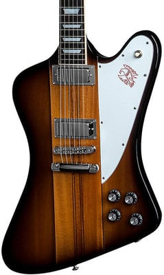 Gibson Firebird V 2015 Vintage Sunburst