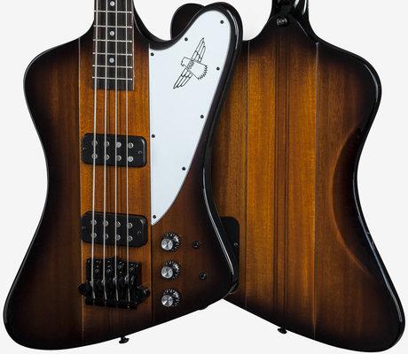 Gibson Thunderbird Bass 2015 Vintage Sunburst