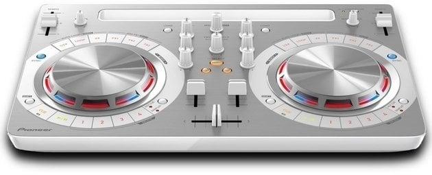 Pioneer DDJ-WeGO3 White