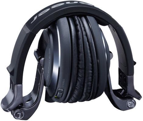 Pioneer HDJ-2000 Black