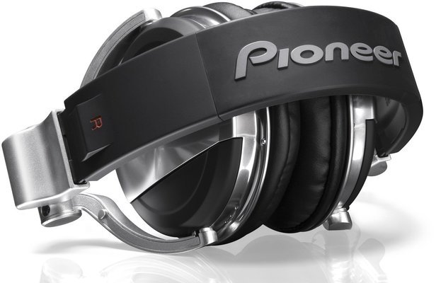 Pioneer Dj HDJ-1500 Silver