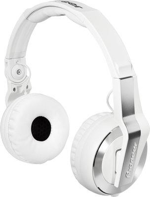 Pioneer Dj HDJ-500 White