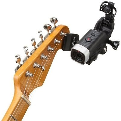 Zoom GHM-1 Guitar Head Mount