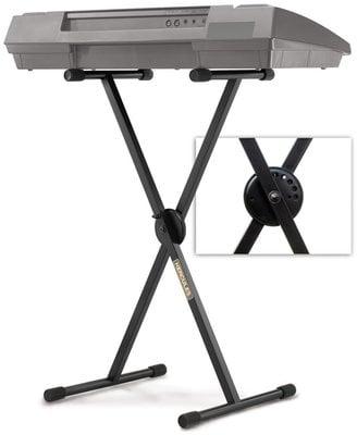 Hercules KS110B Keyboard Stand