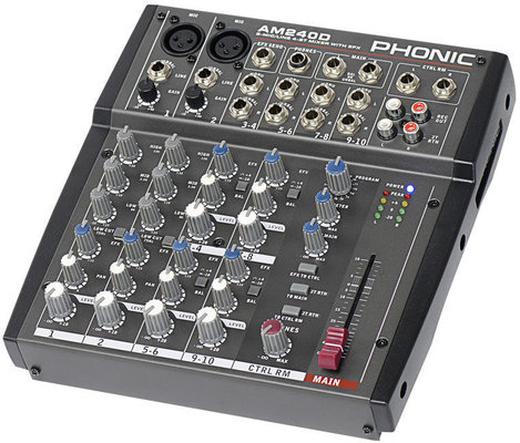 Phonic AM240D
