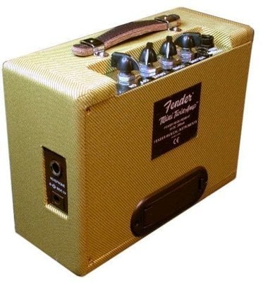Fender Mini ´57 Twin Amp