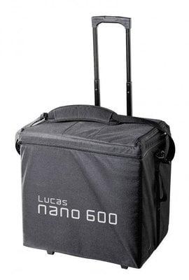 HK Audio L.U.C.A.S. NANO 600 system