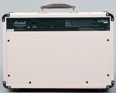 Marshall AS50D Cream