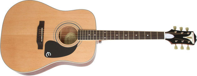 Epiphone PRO-1 Plus Acoustic Natural