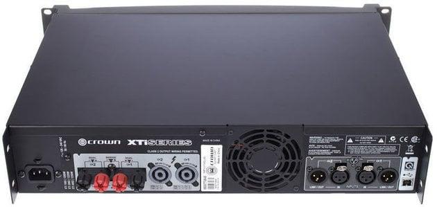 Crown XTi 4002