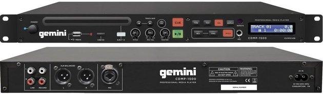Gemini CDMP-1500