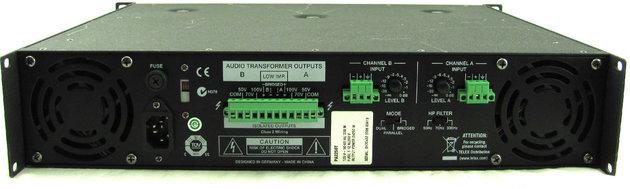 Electro Voice PA2250T