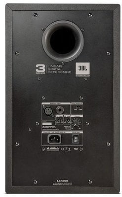JBL LSR308