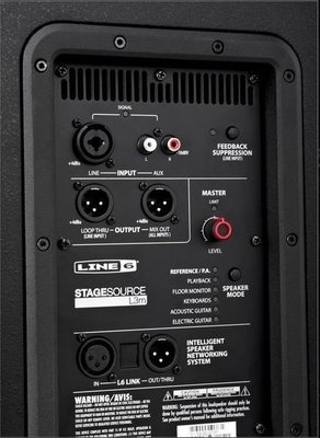 Line6 StageSource L3m
