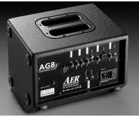 AER AG82