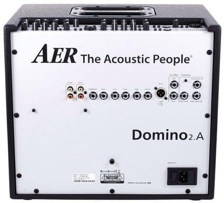 AER Domino 2A