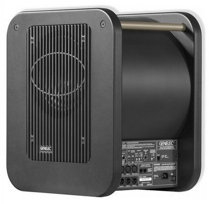 Genelec 7260A Active SAM Subwoofer