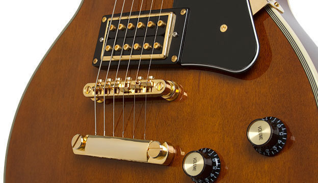 Epiphone Lee Malia Les Paul Custom