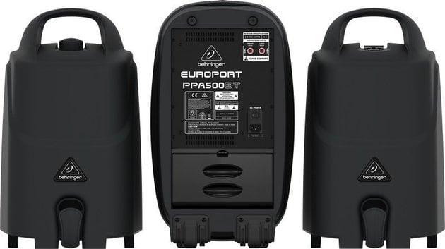 Behringer PPA500BT Europort