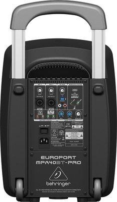 Behringer MPA40BT-PRO Europort