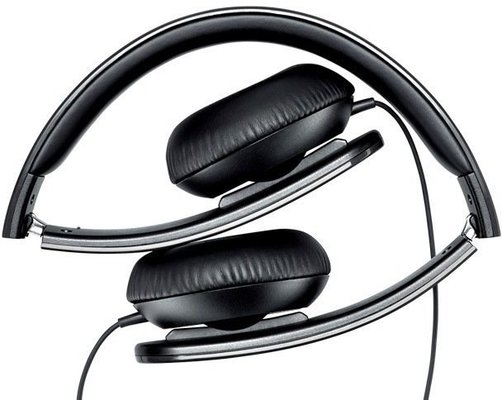 Shure SRH144 Semi-Open Headphones