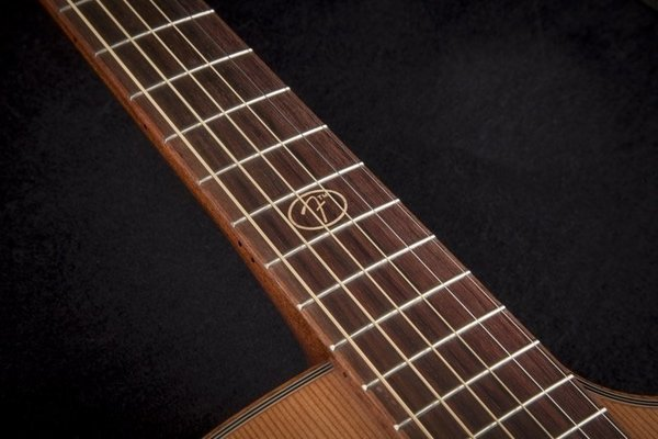 Fender F-1020SCE Natural